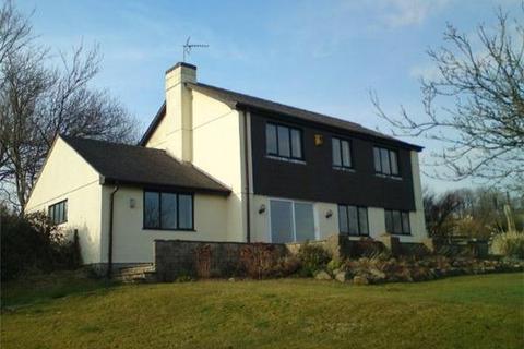 4 bedroom detached house to rent - Lutterburn Street, IVYBRIDGE