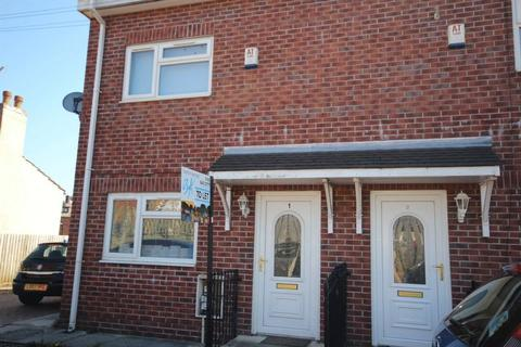 3 bedroom semi-detached house to rent - Boulters Close, off Hollin Lane,  Middleton,  Manchester M24 5AE