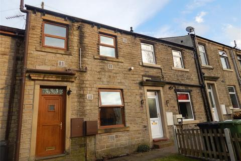 1 bedroom terraced house to rent - Taylor Hill Road, Taylor Hill, Huddersfield, HD4