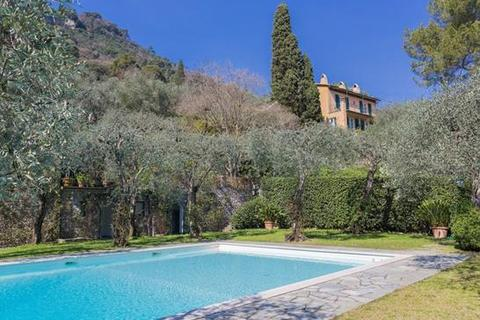 7 bedroom villa  - Santa Margherita Ligure, Liguria