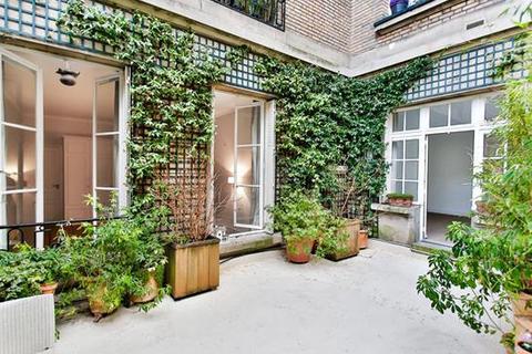 5 bedroom apartment  - Paris 07 Palais-Bourbon, Paris, Ile De France