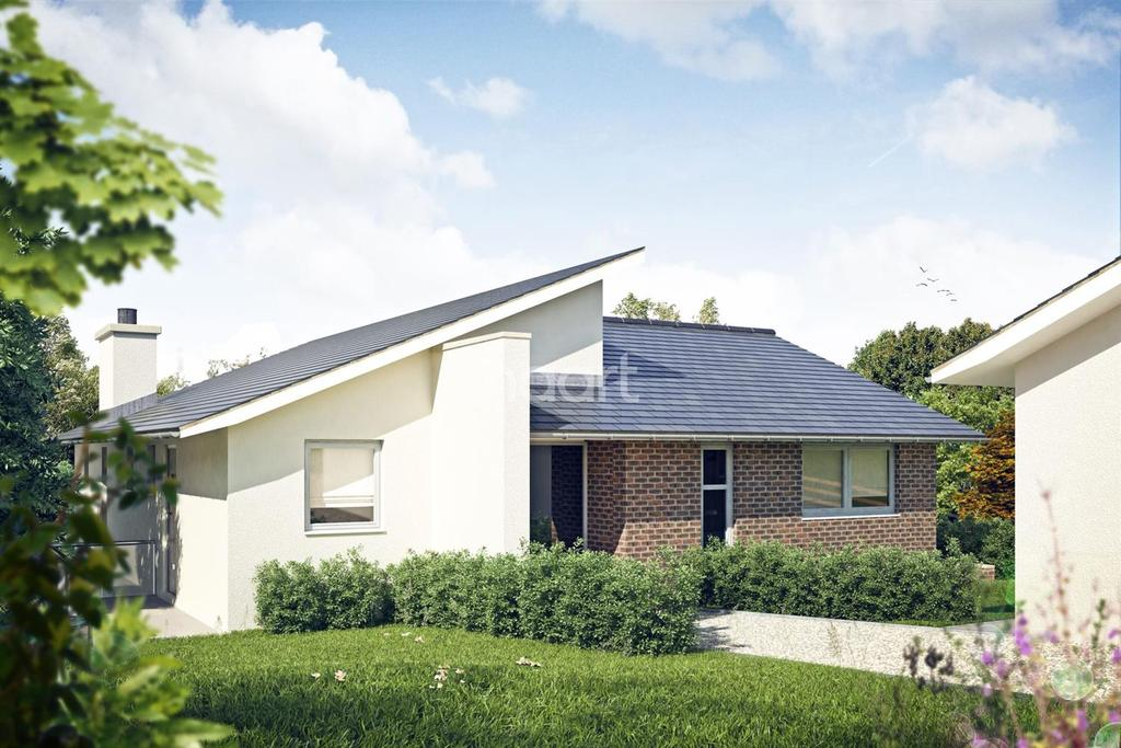 4 Bedrooms Detached House for sale in Plot 4 Glenview