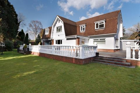 4 bedroom detached house for sale - Old St Mellons, Cardiff
