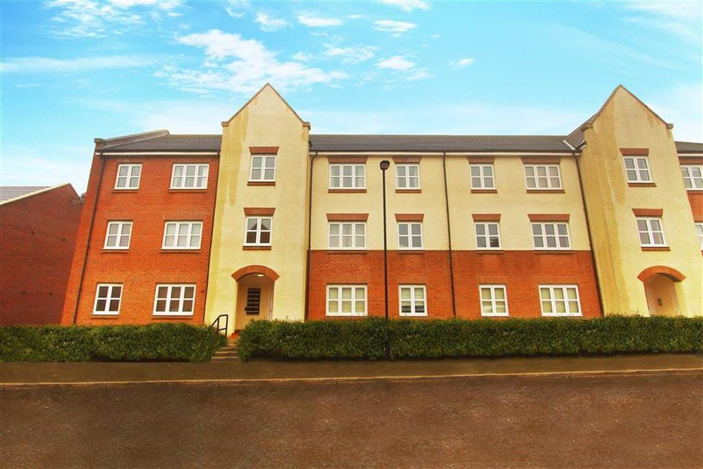 2 Bedrooms Flat for sale in Dukesfield, Shiremoor