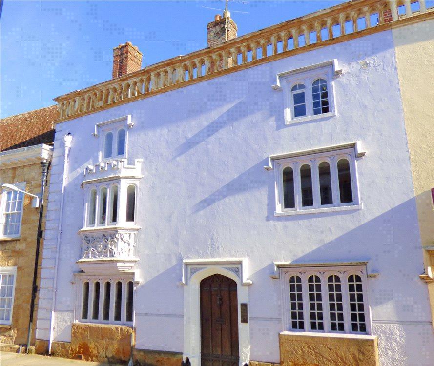 9 Bedrooms House for sale in Long Street, Sherborne, Dorset, DT9