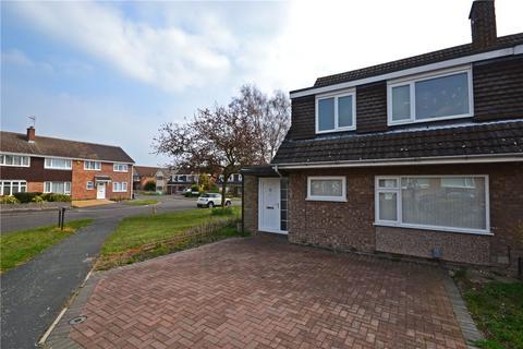 3 bedroom semi-detached house to rent - Leyburn Close, Cambridge, Cambridgeshire, CB1