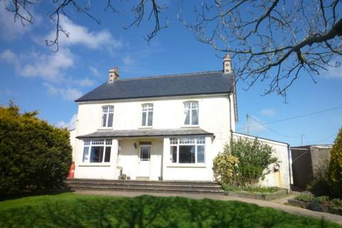 4 bedroom house to rent - Newton St Petrock, Torrington,