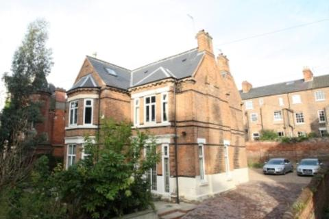 10 bedroom detached house to rent - 67A Cromwell Street, Nottingham, NG7 4GJ