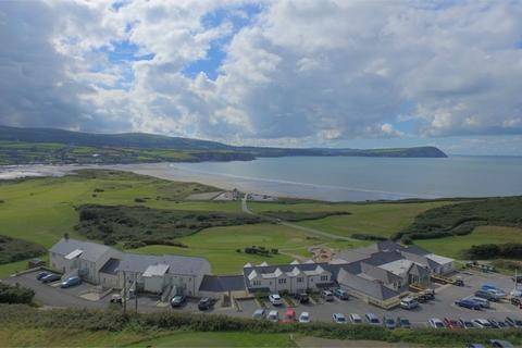 Studio for sale - The Ian Woosnam, Phillip Price and Jamie Donaldson, Golf Course Road, Newport, Pembrokeshire