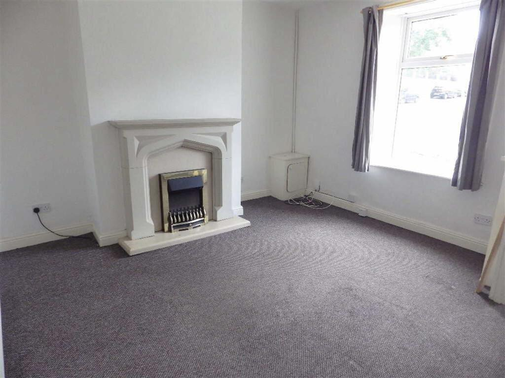 2 Bedrooms End Of Terrace House for sale in Burnley Road, Crawshawbooth, Rossendale, Lancashire, BB4