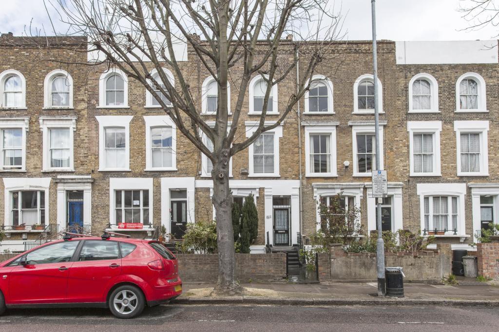 2 Bedrooms Flat for sale in Mildmay Road, Islington, London, N1