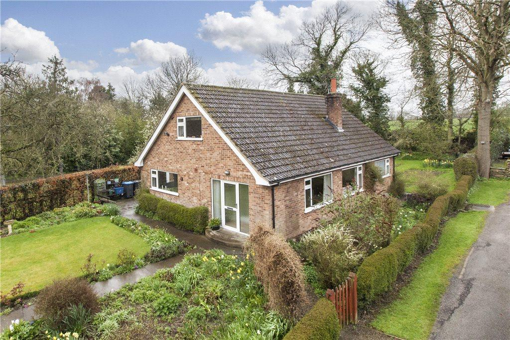 4 Bedrooms Detached House for sale in Orchard House, Bagby, Thirsk