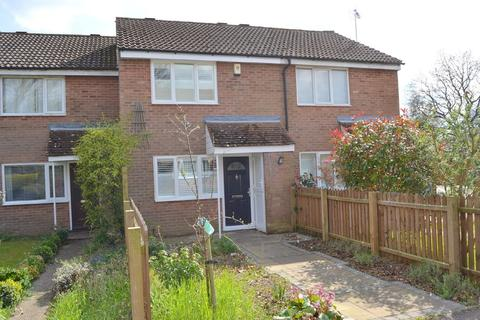 2 bedroom townhouse to rent - Hardwick Close, Eaton, Norwich