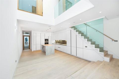 3 bedroom house to rent - Rodmarton Street, Marylebone, London, W1U