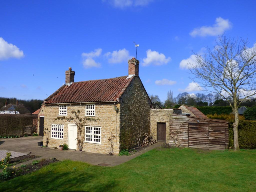 3 Bedrooms Cottage House for sale in Sandy Lane, Tealby