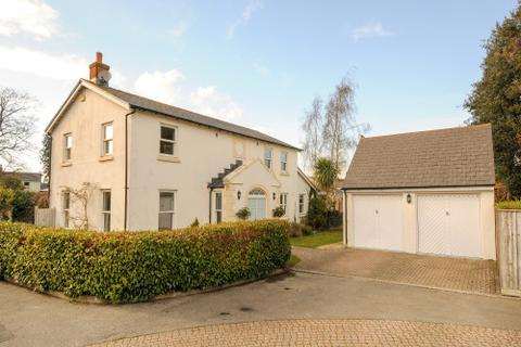 4 bedroom detached house to rent - WEYMOUTH