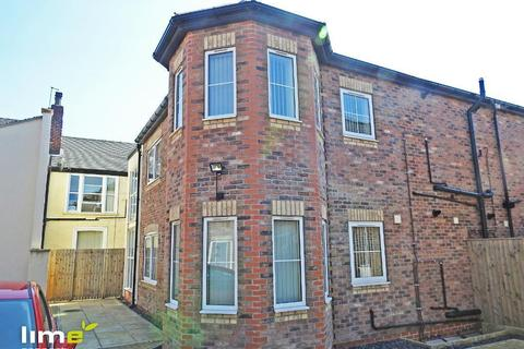 1 bedroom flat to rent - Grosvenor Mews, Beverley Road, Hull, HU3 1XR