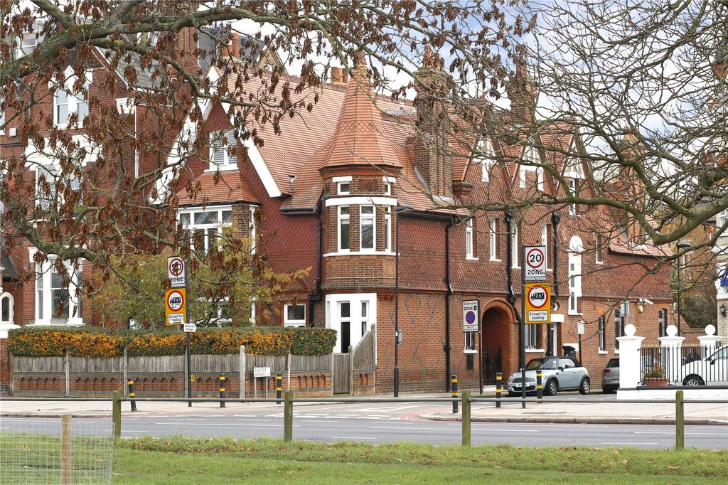 7 Bedrooms House for sale in Clapham Common South Side, Clapham, London, SW4