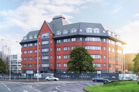 1 bedroom flat to rent - Verona Apartments, 50 Wellington Street, Slough, SL1 1YL