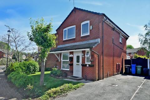 3 bedroom detached house for sale - Poleacre Drive, Widnes