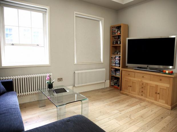 3 Bedrooms Detached House for sale in St. Martin's Lane St. Martin's Lane, London, WC2N