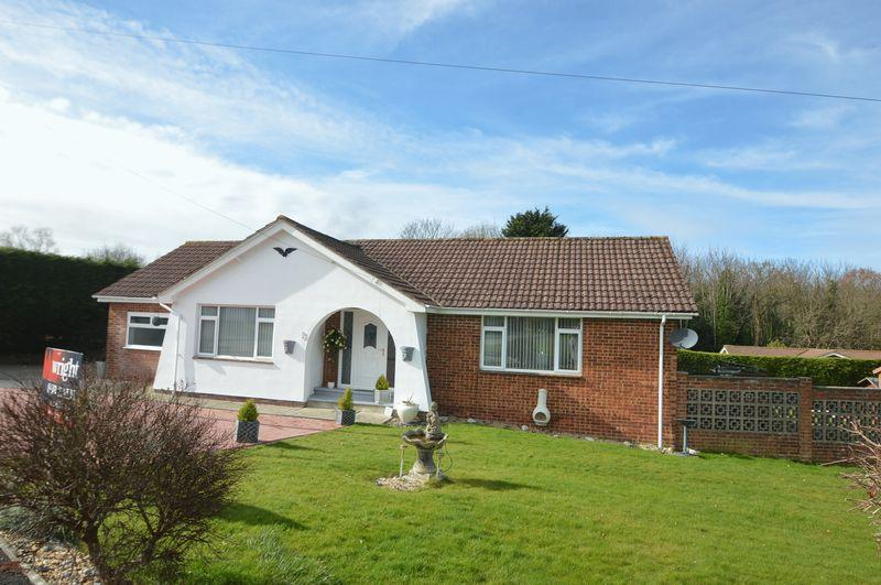 3 Bedrooms Detached Bungalow for sale in RYDE