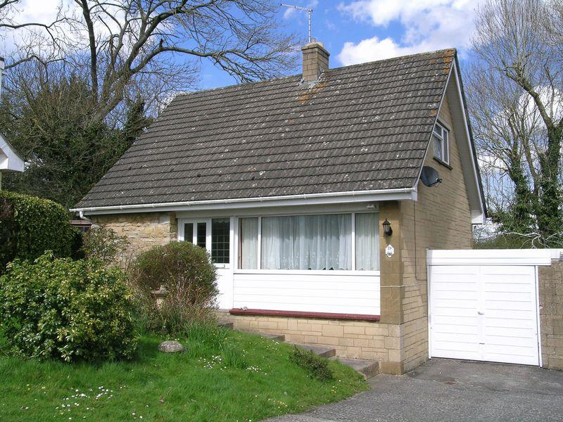 3 Bedrooms Link Detached House for sale in Bradford on Avon