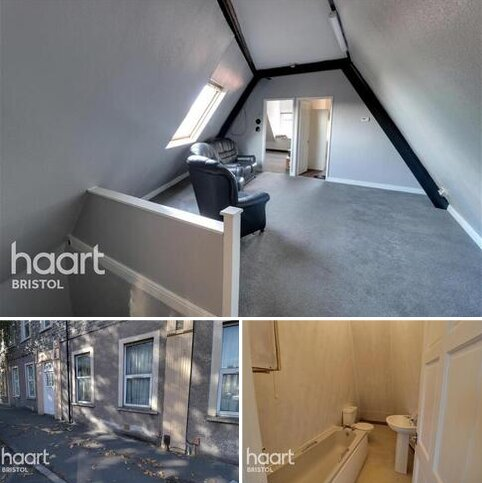 2 bedroom flat to rent - New Station Road, Fishponds
