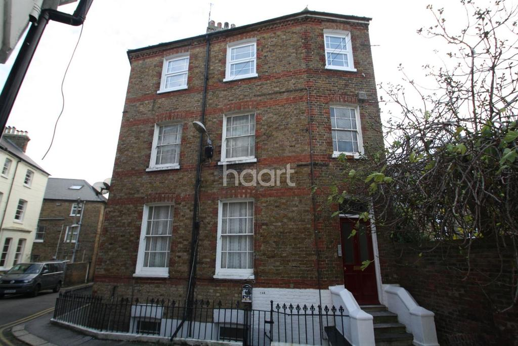 2 Bedrooms Flat for sale in Chandos Road, Broadstairs, CT10