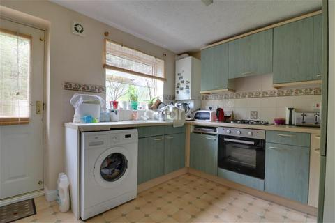 2 bedroom detached house to rent - Speyside Court