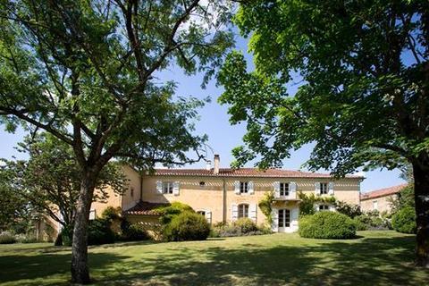 7 bedroom house  - Castera Verduzan, Gers, Midi Pyrenees