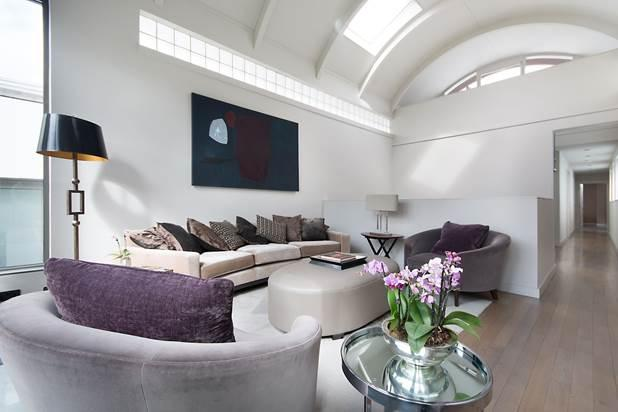 4 Bedrooms House for sale in Hayden's Place, London, W11