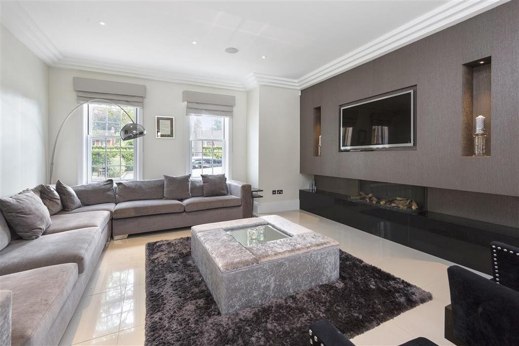 7 Bedrooms House for rent in Adelaide Road, Walton-On-Thames, Surrey, KT12