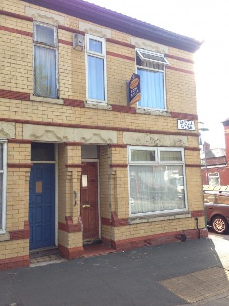 2 Bedrooms Terraced House for sale in Stovell Avenue, Longsight, Manchester, M12