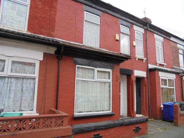 3 Bedrooms Terraced House for sale in Forest Range, Manchester, M19