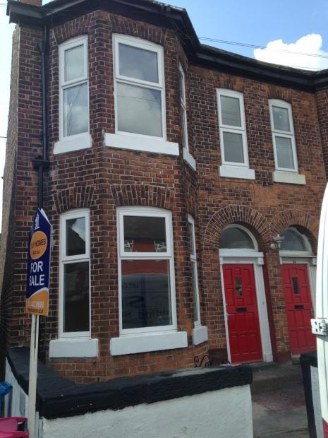 4 Bedrooms Semi Detached House for sale in Hollins Grove, Manchester, M12