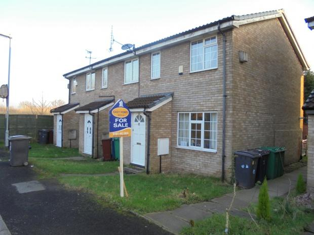 2 Bedrooms Semi Detached House for sale in Fellbrigg Close, Manchester, M18