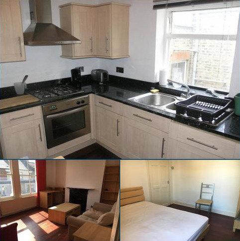 2 bedroom flat to rent - Fingal Street, London, SE10