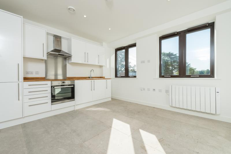 Studio Flat for sale in Barclay House, 242 - 254 Banbury Road, Summertown, Oxford