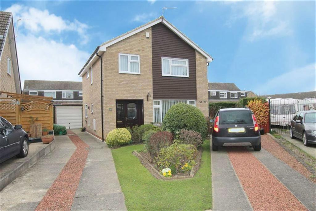 4 Bedrooms Detached House for sale in Balmoral Road, Darlington