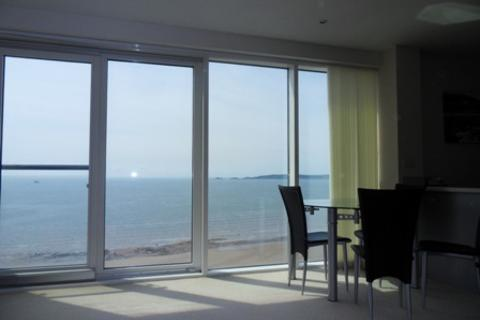 1 bedroom apartment to rent - Meridian Tower, Trawler Road, Marina, SA1 1JW