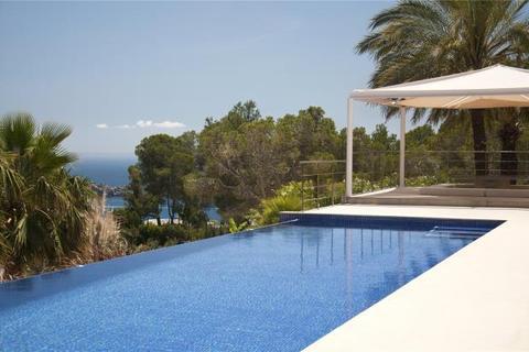 6 bedroom villa  - Villa With Fabulous Sea Views, Vista Alegre, San Jose, Ibiza