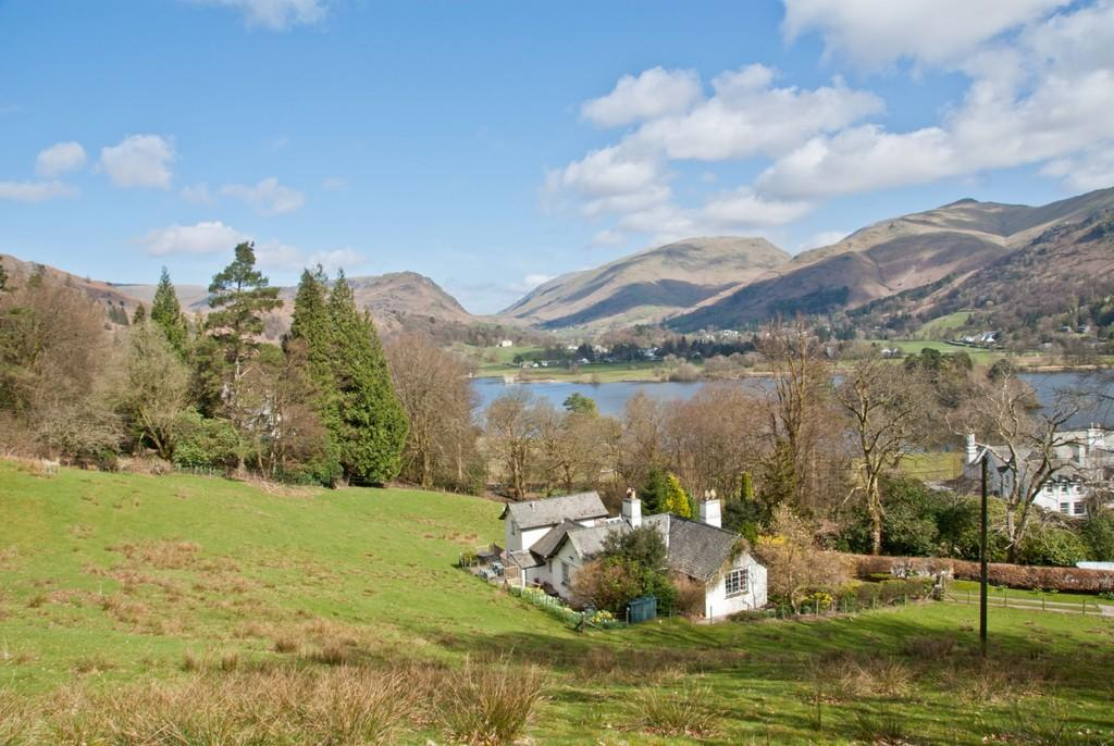4 Bedrooms Detached House for sale in Dale End Cottage, Red Bank Road, Grasmere, Cumbria LA22 9PY