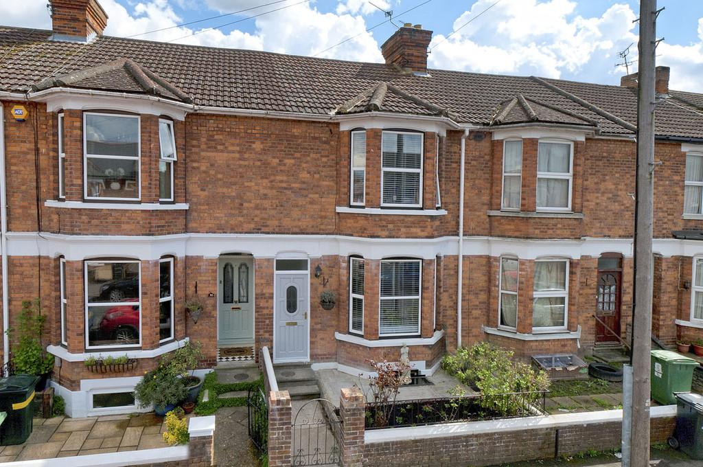 3 Bedrooms Terraced House for sale in King Edward Road, Maidstone