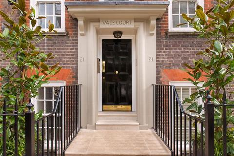 2 bedroom flat for sale - Vale Court, Mallord Street, SW3