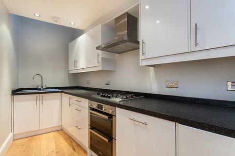 1 bedroom apartment to rent - Manchester Street, Marylebone, London, W1U