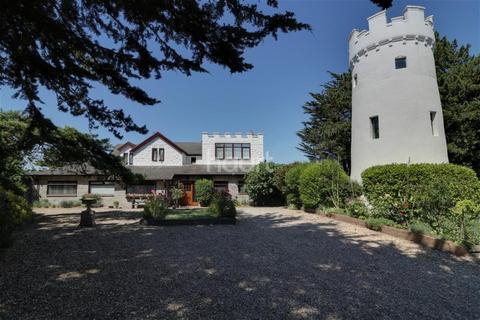Studio to rent - Worlebury Hill, BS22