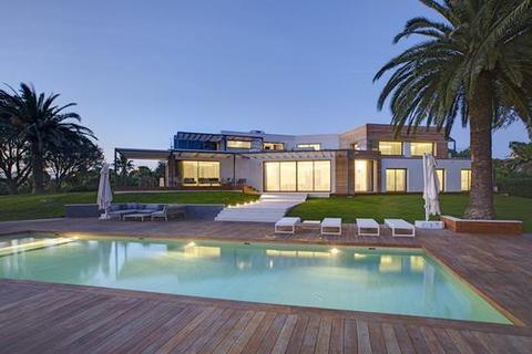 5 bedroom villa  - Cannes, Alpes Maritimes, Cote d`Azur