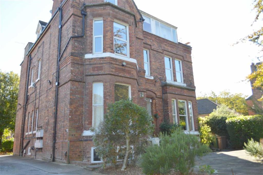 2 Bedrooms Apartment Flat for sale in Beresford Road, Oxton, CH43