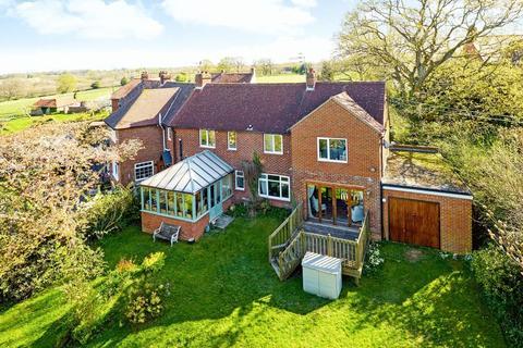 4 bedroom end of terrace house to rent - MATFIELD, NR TONBRIDGE